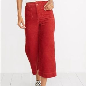 Marine Layer Corduroy Pants (Tally Pant)